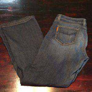Size 31 Paige Bootcut Jeans.
